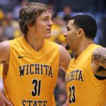 Shockers vs ISU rematch and regular season finale set for 1pm tipoff on ESPN2 » https://t.co/BL4RK9C3EV #watchus https://t.co/KZoe74gNmU