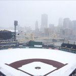 Stay warm Bucco Nation.  Baseball is coming soon. https://t.co/eTFE6yhhF0