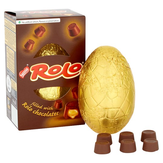 ** 48hrs** #WIN 5 Rolo Easter Eggs! follow and RT for your chance to win! ends 2pm 26/2/16 #LBPegg https://t.co/AF1J9hxTbK
