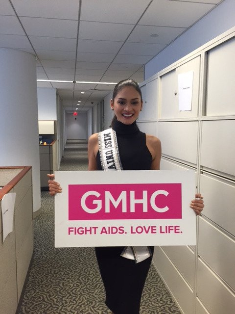 Our thanks to @MissUniverse Pia Alonzo Wurtzbach who visited us to learn about our services & issues of HIV & AIDS. https://t.co/Cu1mSlPHvs