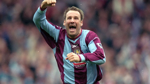 Paul Merson: Why Aston Villa will beat #LFC this weekend https://t.co/RTEy1hAaQ1 https://t.co/TOujCI6nPy