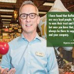 Boasting #Buffalo: 'We now believe in ourselves.' - @Wegmans senior vp Michael Keating https://t.co/DJdFcxvgsa https://t.co/tJBALuBuW7