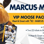 Meet Marcus Foligno! A limited number of VIP Moose Packs are still available. Get one here: https://t.co/JYc2sqiBDT https://t.co/CGvMl1QPeZ