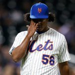 Mets reliever Jenrry Mejia permanently banned by MLB after 3rd positive drug test https://t.co/yHKfjkbfiv https://t.co/fGnifAmRrH