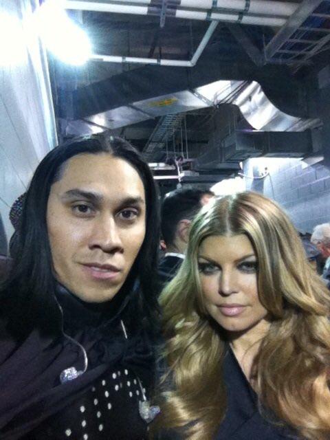RT @TabBep: #fbf Missing these times @Fergie - #superbowlxlv #2011 https://t.co/S1tsyLDSWf