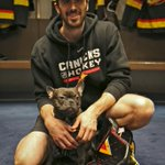Help raise money for @BC_SPCA outside Rogers Arena tomorrow 2pm north plaza or section 317 in game. #myboyPuck https://t.co/hVPp40caUi