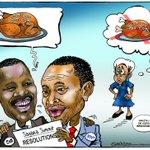 State accepts to give more money to counties @StandardKenya @KTNNews @KTNKenya #devolvedpowers #CorruptionKE https://t.co/FVKLY1X8KM