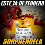 Este 14 SORPRÉNDELA... Llévala al monumental!! @BarcelonaSCweb @SurOscura_EC @zona15norte @SociosBSC #BSC https://t.co/FfbwaawbR9