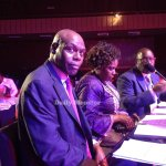 Moderators are all set for the Presidential Debate #UGDebate16 #UgandaDecides https://t.co/E2K4vgX0cI