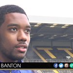 THAT'S RIGHT! https://t.co/3fP7b1VvAK Jason Banton is a Magpie, and starts today! https://t.co/OxXDrNMwED