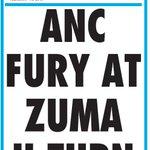 Zuma angers ANC over Nkandla decision. Details in #SundayTimes tomorrow. https://t.co/zFnV6ySkFd