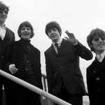 Wikipedia Beatles searches show Fab Four are still chart toppers https://t.co/IFAB9QPoib https://t.co/gB0ieBXHiH