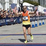 Jared Ward @jwardy21 3rd 2:13:00 Marathon @BYUTrackFieldXC #GoCougs @UsaTf #USATF #IAAF 13 Feb 2016 https://t.co/KjJ2H2QjKL