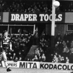 Legend @Ian_Rush9 scores against Villa in 1984, he got all three that day. What a season that was! #LFC https://t.co/ASDLmFs3qY