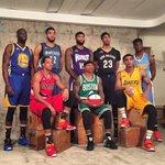 The #TacoBellSkills squad for tonight! Who ya got? ???????????? https://t.co/ZLAY69Gr3R