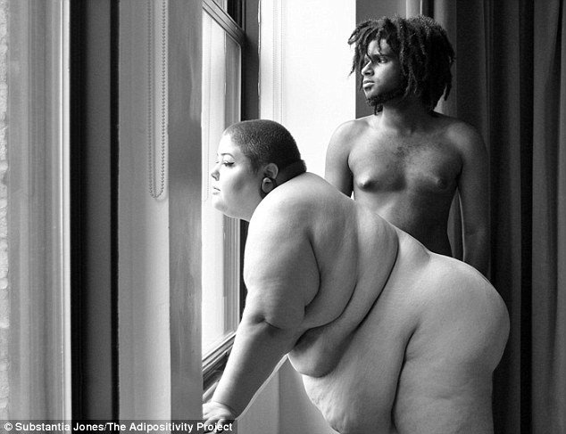 Fat White Women Black Men