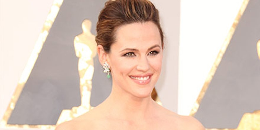 What does Jennifer Garner think of her cheeky reading of Go the F--- to Sleep?