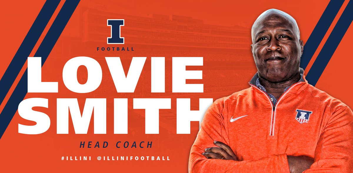 It's OFFICIAL » https://t.co/2CeOpB7GBs  #WeWillWin #Illini https://t.co/x8RkJiiLxQ