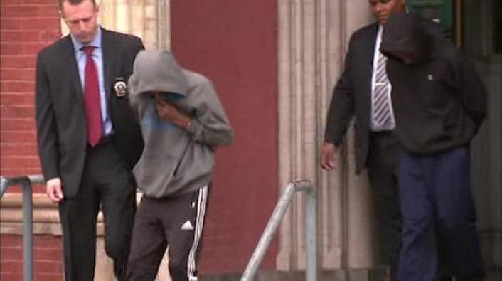 Brooklyn Gang Rape Suspects Cleared & Victim Admits Having Sex With Father https://t.co/IuW6XJE10N https://t.co/nAPatwRZfp