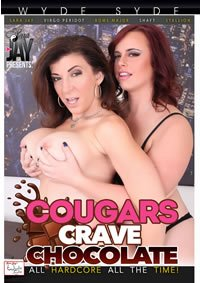 RT @pureplaymedia: .@PurePlayMedia & @SaraJayXXX #WydeSydeProductions Release '#Cougars Crave Chocolate'