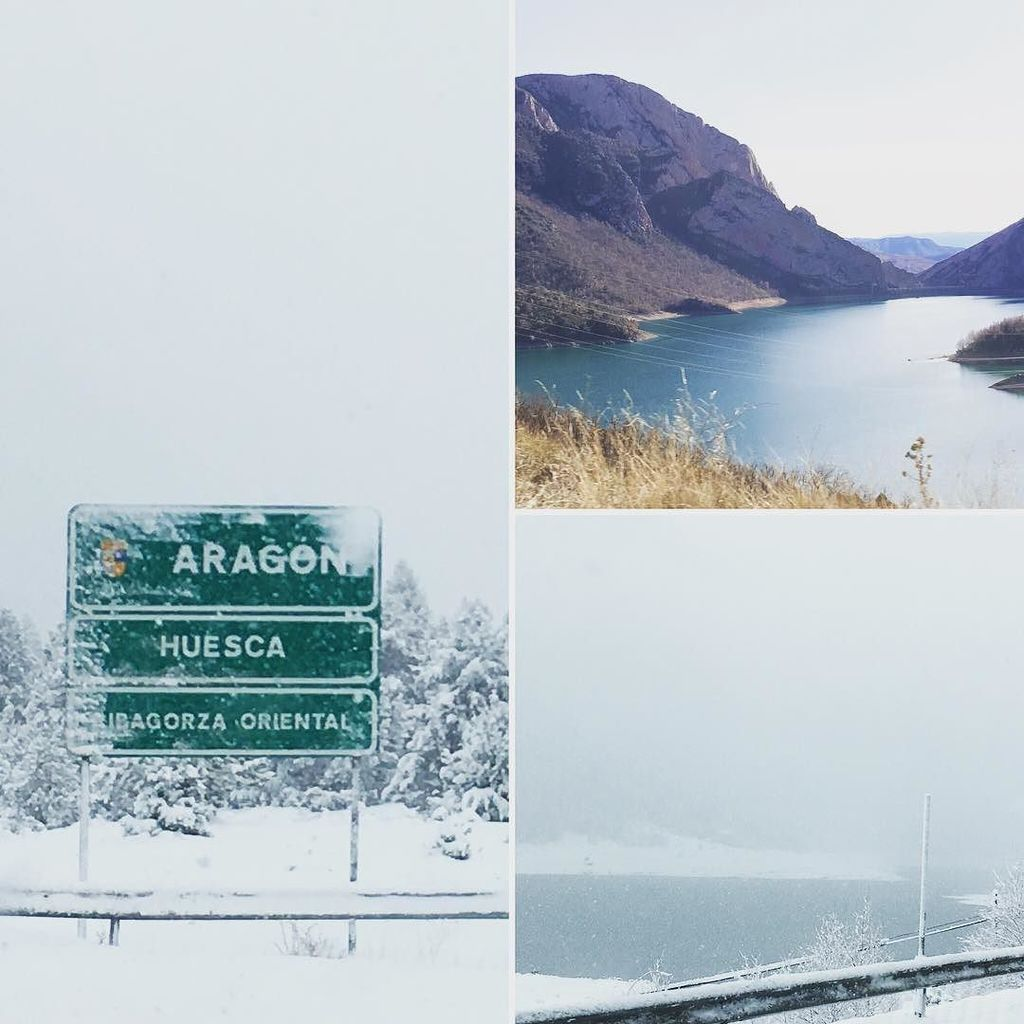 Hard to believe these pics were taken in the same place, 6 days apart ❄️❄️❄️ #familyskitri… https://t.co/mEJu3SPPUL https://t.co/9VsqVkM1DL