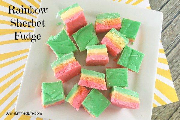 Rainbow Sherbet Fudge https://t.co/oDhpo58U51  #recipe #recipeoftheday https://t.co/LLNSPuYYZJ