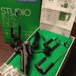 RT @TouchCastEdu: WIN Studio in a Box at #cue16 https://t.co/wdBm7hgddj @ayeletsegal @ProgresivTeachr @meredithscience @aenstrom70 https://…