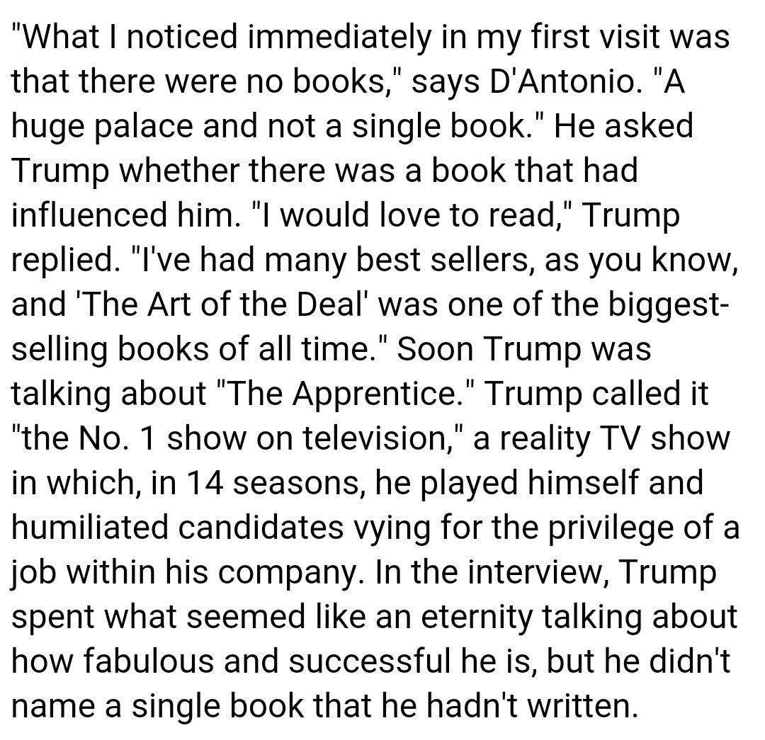 Amazing little detail in this Spiegel profile of Donald Trump. https://t.co/fXtPAw3Gnu https://t.co/Ew4DRz8TkE