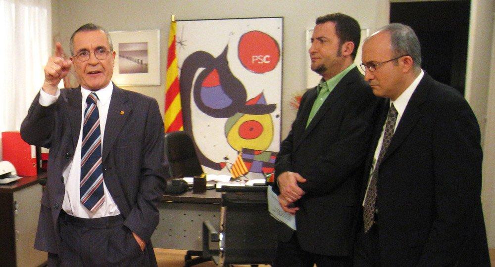 Avui recordem Pepe Rubianes i el dia que va ser President de la Generalitat a @poloniatv3 ▶ https://t.co/UNhWOR26y4 https://t.co/CMRx5p5Uzv