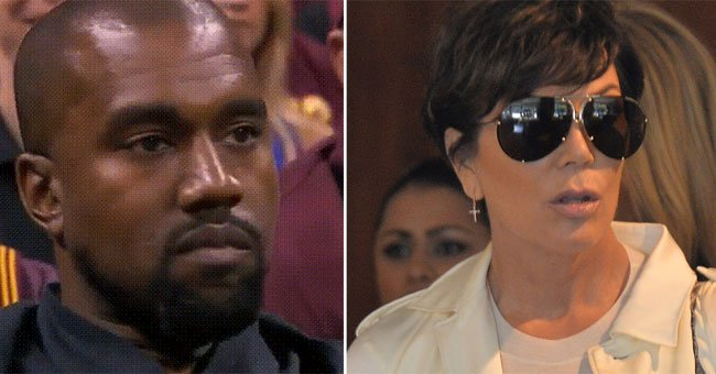 Kris Jenner has spoken out about *those* Kanye West tweets....
