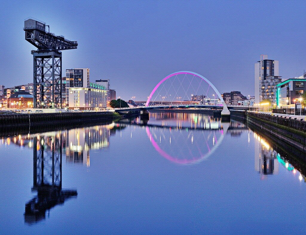Glasgow tops UK economy recovery list with city worth £19.3 billion in wake of recession: https://t.co/Cxa6AsL5aH https://t.co/cbEGljzkTf