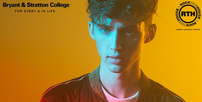 Retweet for a chance to meet @troyesivan presented by @BSCAkron & @igotrocked. #KISSTroye https://t.co/mVnzxQsrHB https://t.co/3Iy8uDQuCQ