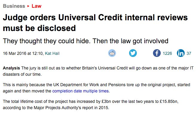 Such a shock that UK welfare secretary Iain Duncan Smith has quit tonight. Oh wait. https://t.co/fsvHB3tFNY https://t.co/5eTzQwkV0r