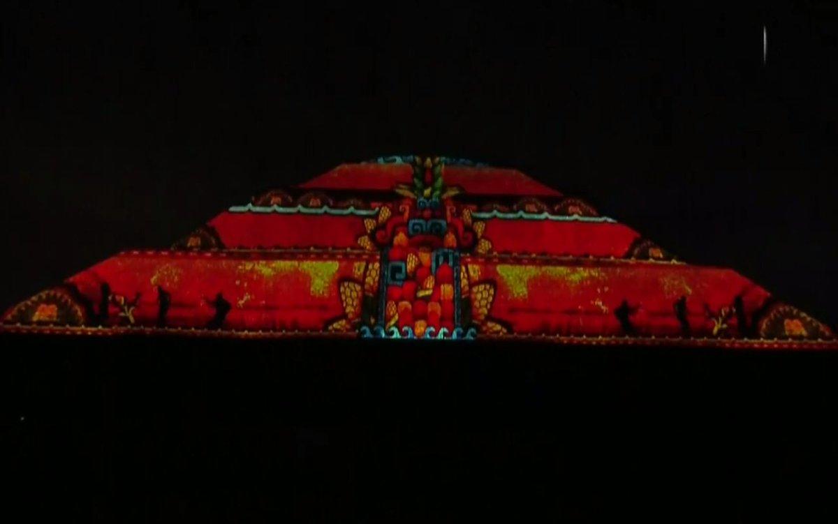 ¡Impresionante! #EnVivo Experiencia Nocturna en #Teotihuacán por https://t.co/1ndHAWJbdE https://t.co/37WXOQxOiA