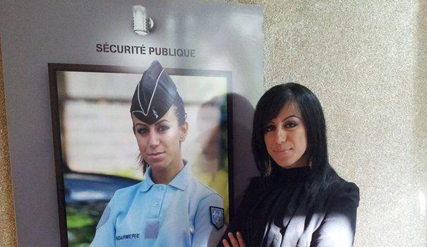 l 39 ex g rie de la gendarmerie porte plainte pour harc lement moral. Black Bedroom Furniture Sets. Home Design Ideas
