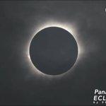 #PanasonicSolarEclipse