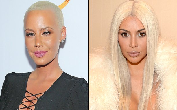 Amber Rose defends Kim Kardashian after Pink comments: