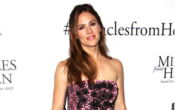 Jennifer Garner talks about wanting to live her 'beautiful life.''