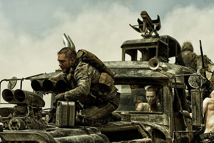 "ART OF THE CUT with MARGARET SIXEL, editor of ""MAD MAX: FURY ROAD"" https://t.co/JX3sC7AHtU https://t.co/zesHu2Zkqr"