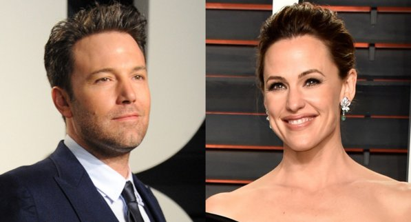Ben Affleck opens up about why Jennifer Garner chose to speak publicly about their divorce.