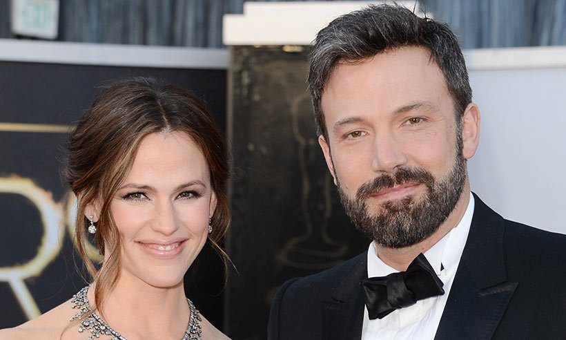 Ben Affleck breaks his silence on split from Jennifer Garner:
