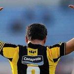 """""""Peñarol ha sido y será mi vida, el día que no sea hincha de Peñarol es porque no existo"""" Antonio Pacheco. https://t.co/EX7T9tkE6S"""