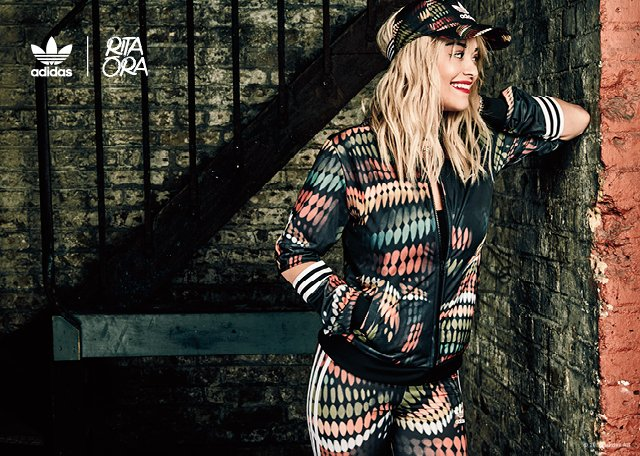 RT @JDsportsfashion: Out Now! The new @RitaOra Trapeze collection for #adidasOriginals has just landed at JD: https://t.co/7ss1MnT2Tv https…