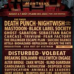 RT @heavymtl: NEW BANDS ADDED TO THE LINE UP! Single day tickets on sale now at https://t.co/GyjEiKvxEj ! #HEAVYMONTREAL2016 https://t.co/G…