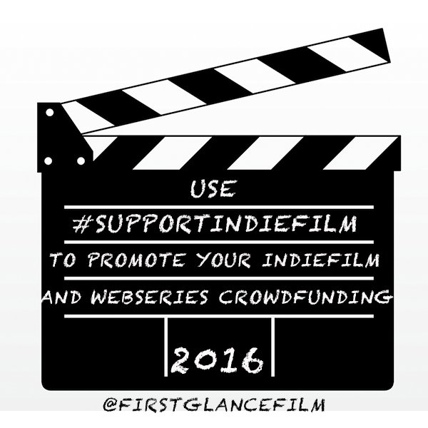 It's SUNDAY!!! You know what to do! #SupportIndieFilm https://t.co/1Fgspx8Ilu