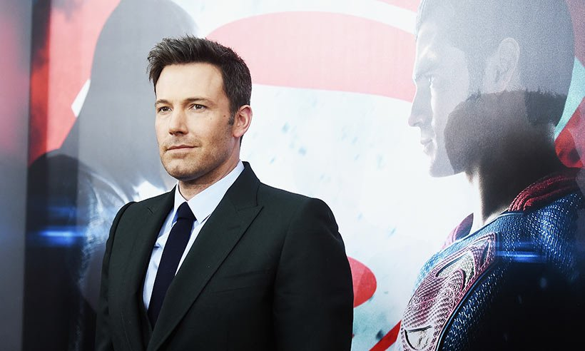 BenAffleck reveals: Jennifer Garner is a 'superhero mum'
