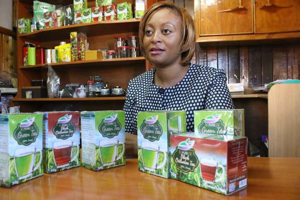 How cup of tea is adding sweet flavour to my income