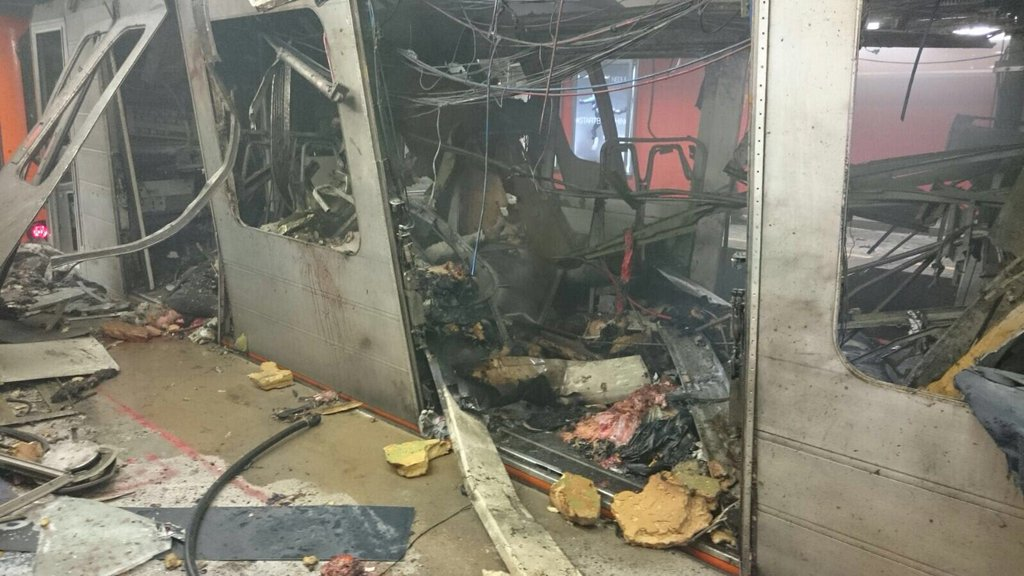 you say nobody died in the subway??? look at this shit…. https://t.co/AM9QwQ6Q23