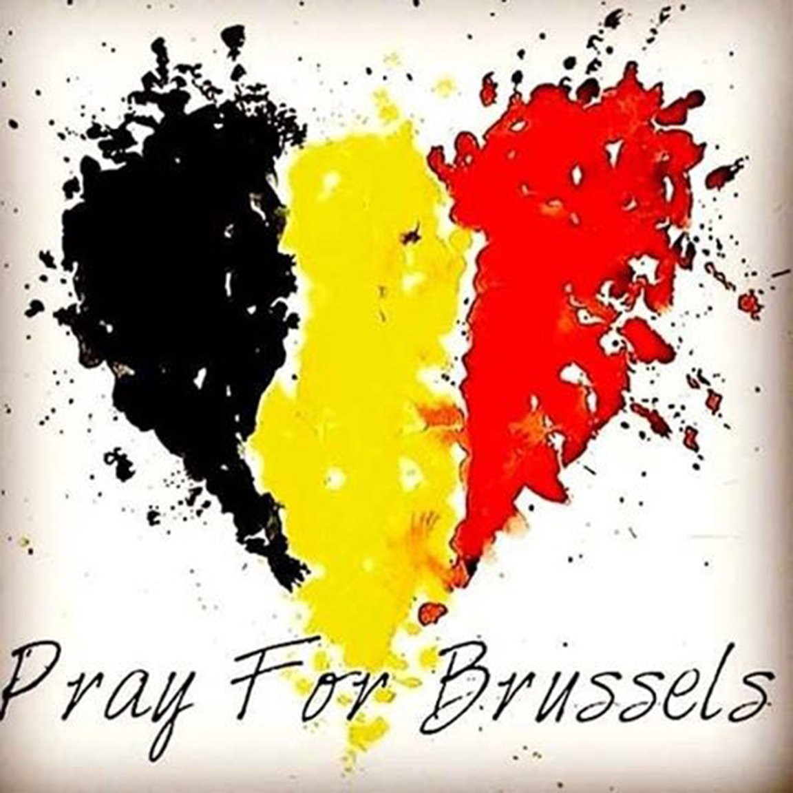 Sending love & prayers to the people of Belgium. #prayforbrussels https://t.co/TP6Iho64Fl