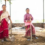 RT @unwomenindia: 100 women in Nepal's worst hit districts made a declaration to reconstruct their livelihoods https://t.co/u51TXTdQXK http…